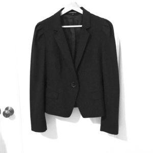 Express Black Blazer 👩🏻💻